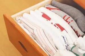 衣替え 収納 コツ 時期
