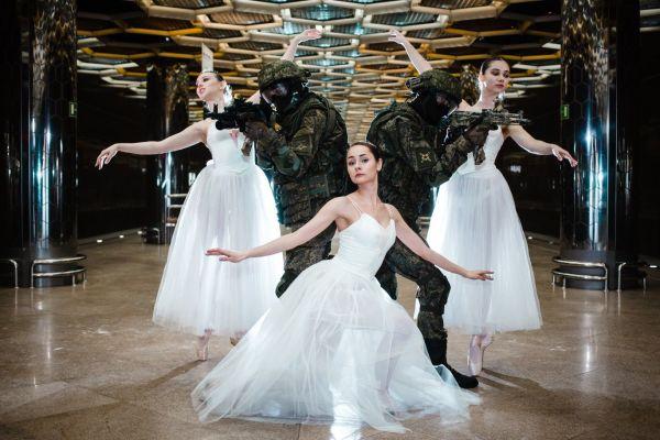 Британские журналисты в восторге от уральских балерин и ...