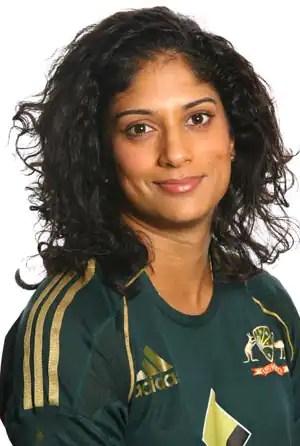 Lisa Sthalekar Women Crickets Finest All Rounder