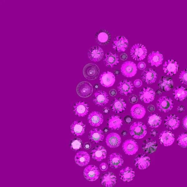 Красочные ценники. Форма цветов — Стоковое фото © Rozaliya ...