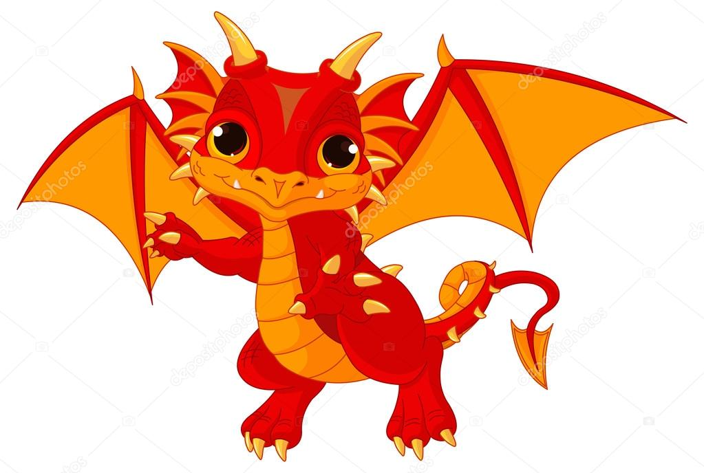 Áˆ Baby Dragon Flying Stock Pictures Royalty Free Baby Dragon Pics Download On Depositphotos