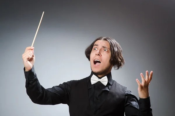 ᐈ Симфонического оркестра: фото и картинки дирежер ...