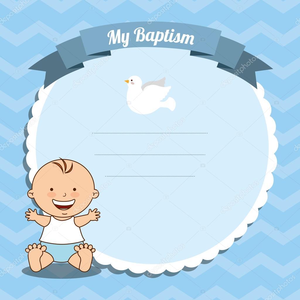ᐈ christening invitation stock backgrounds royalty free baptism invitation vectors download on depositphotos