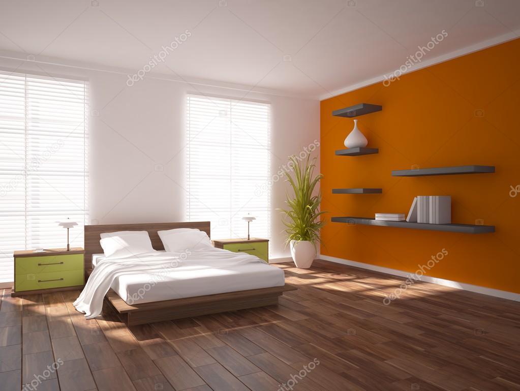 Design Moderne Chambre 3d Photographie Antoha713 60959517