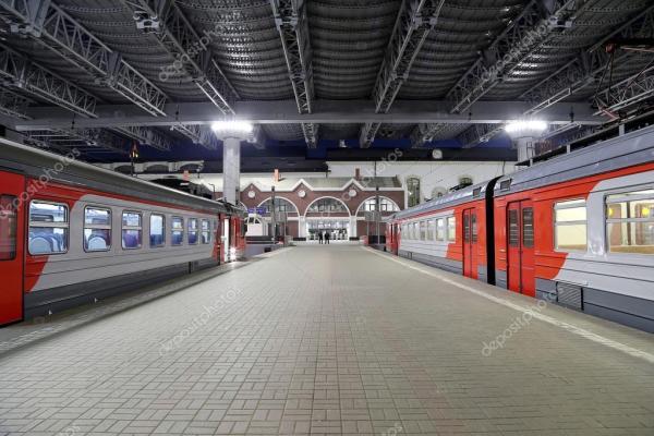 Казанский вокзал (Казанский вокзал) - является одним из ...