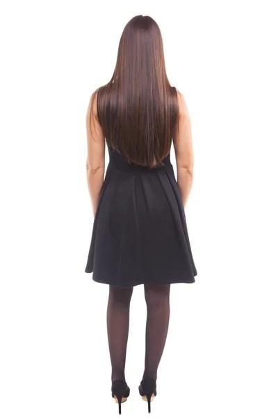 Картинки девушка со спины, Стоковые Фотографии и Роялти ...