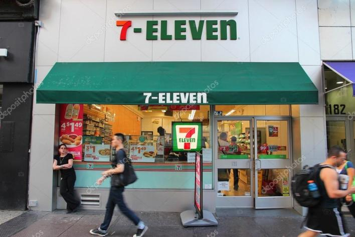 7 eleven store stock photos & royalty-free images   depositphotos