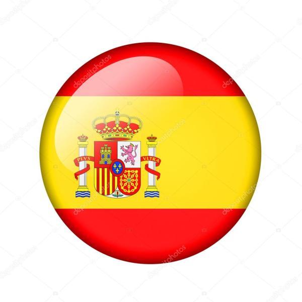Spanish Flag Full Wallpapers Animal Cartoon Full Wallpapers