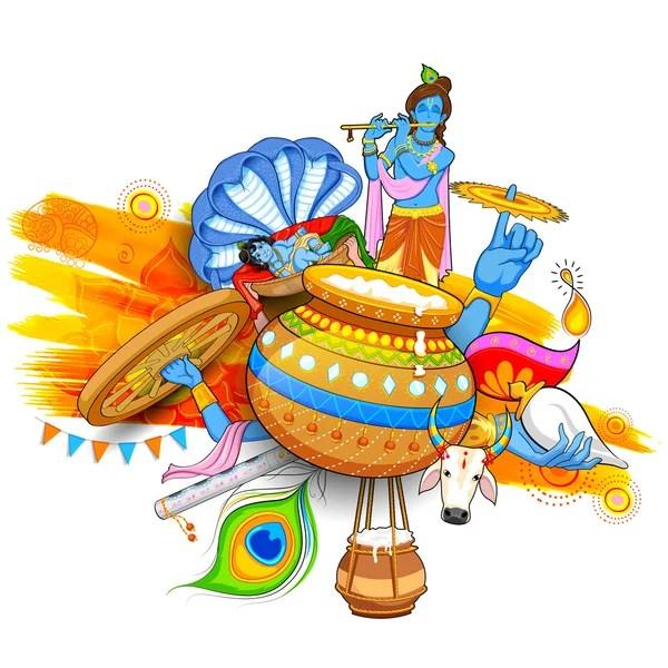 Áˆ Wallpaper Lord Krishna Stock Wallpapers Royalty Free Lord Krishna Vectors Download On Depositphotos