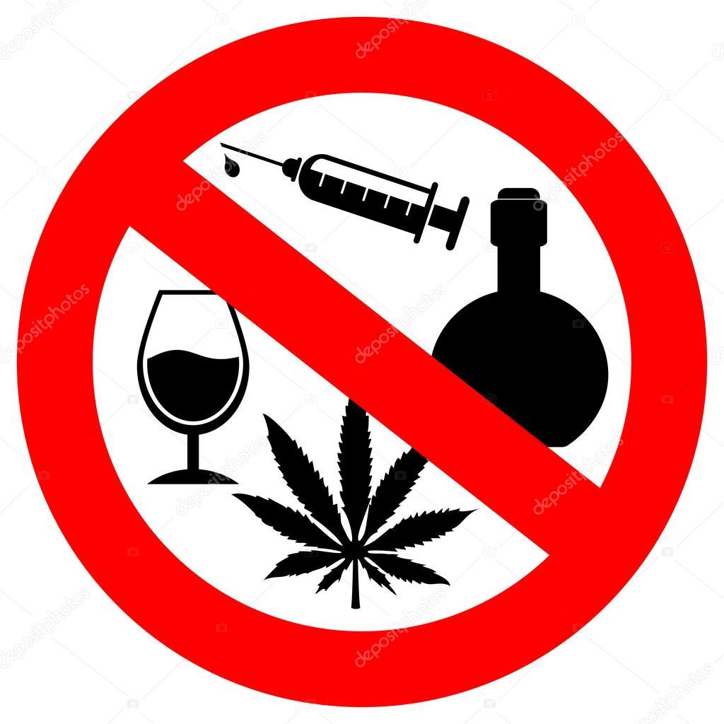 Keine Spur Von Alkohol Und Drogen