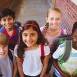 stock-photo-smiling-little-school-kids-in