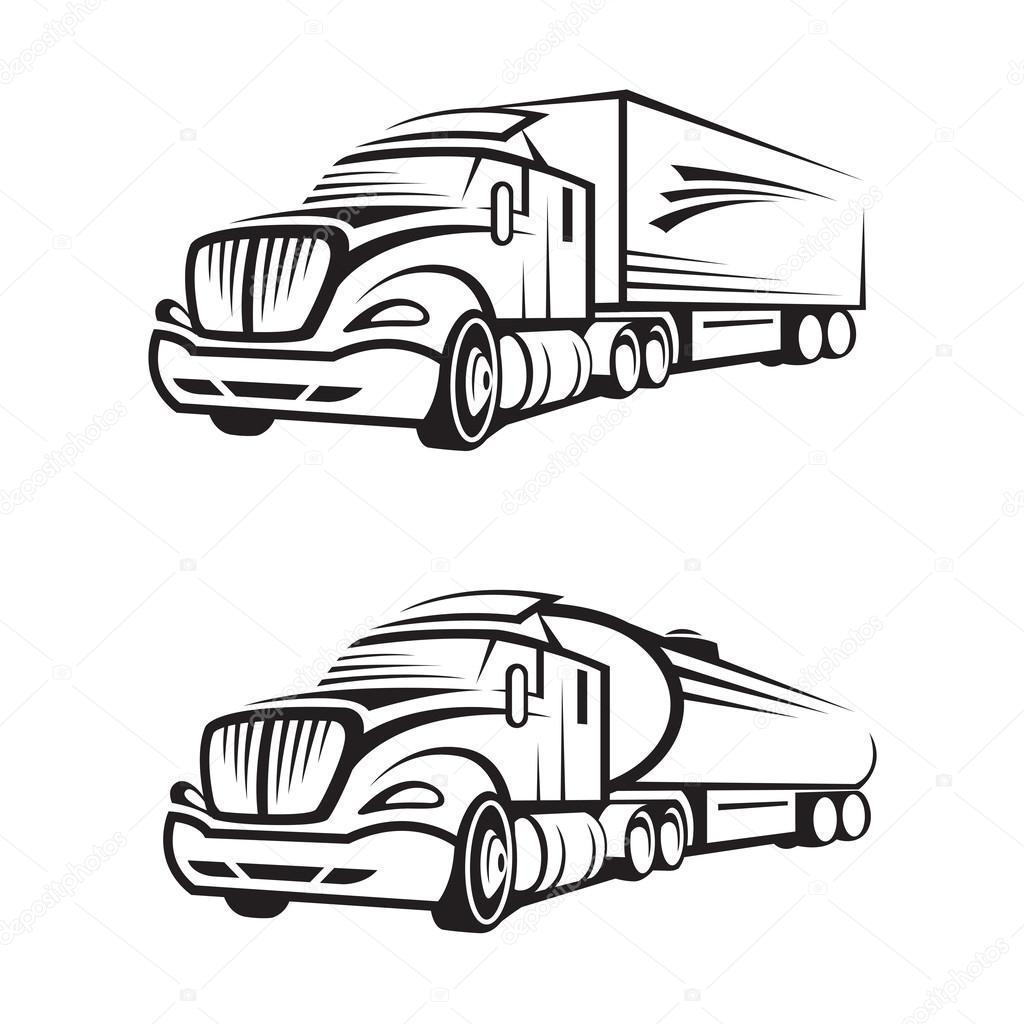 Camiones Y Camiones Cisterna