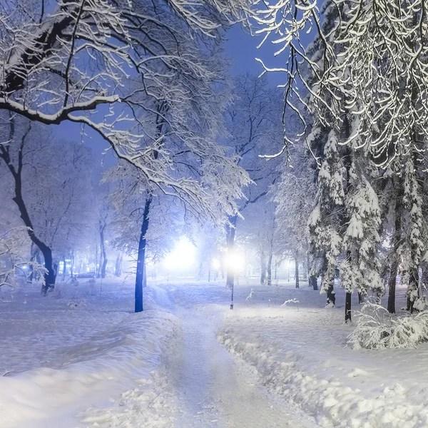 ᐈ Зимний городской пейзаж: фото и картинки зимний ...