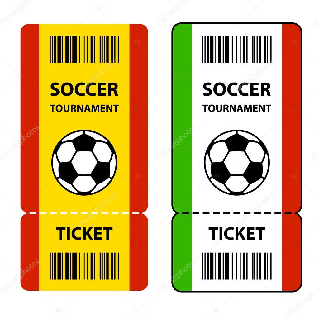Football Ticket Template Custom Concert Sporting Event Or Broadway ...