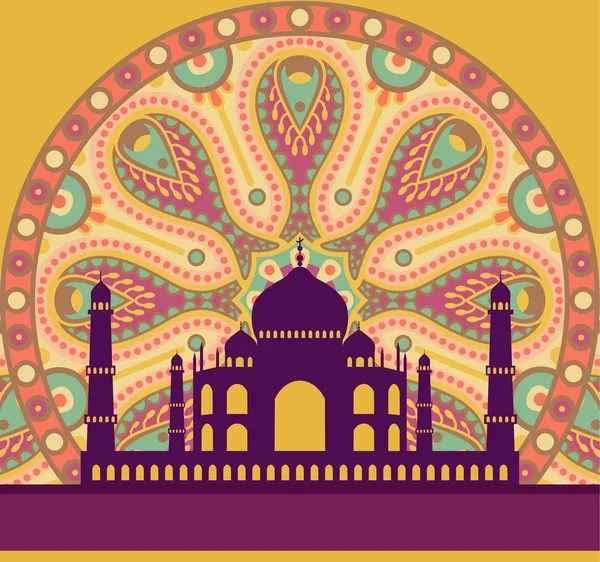 ᐈ Mughal Motifs Designs Stock Vectors Royalty Free Mughal Backgrounds Download On Depositphotos 174