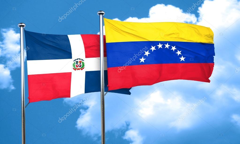 Resultado de imagen para republica dominicana y venezuela