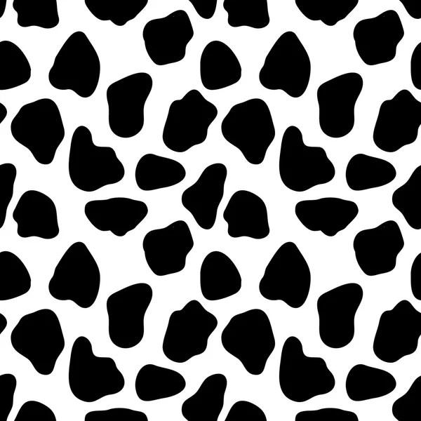 Cow Print — Stock Vector © voinSveta #26045275