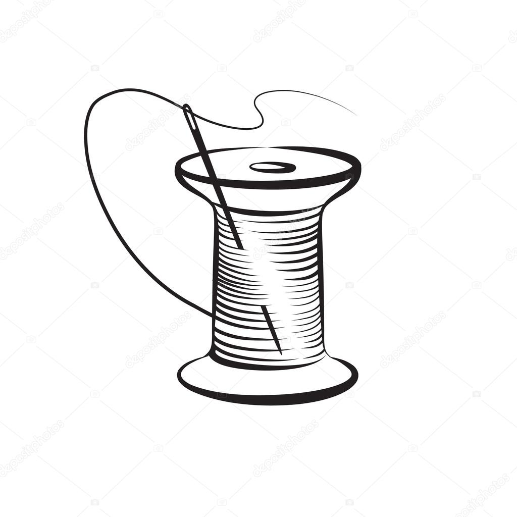 Illustration Thread