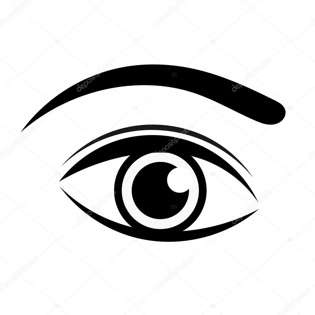 Oko Vektor