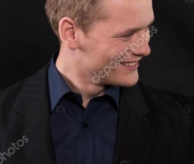 Man Seducing Two Women Stock Photo