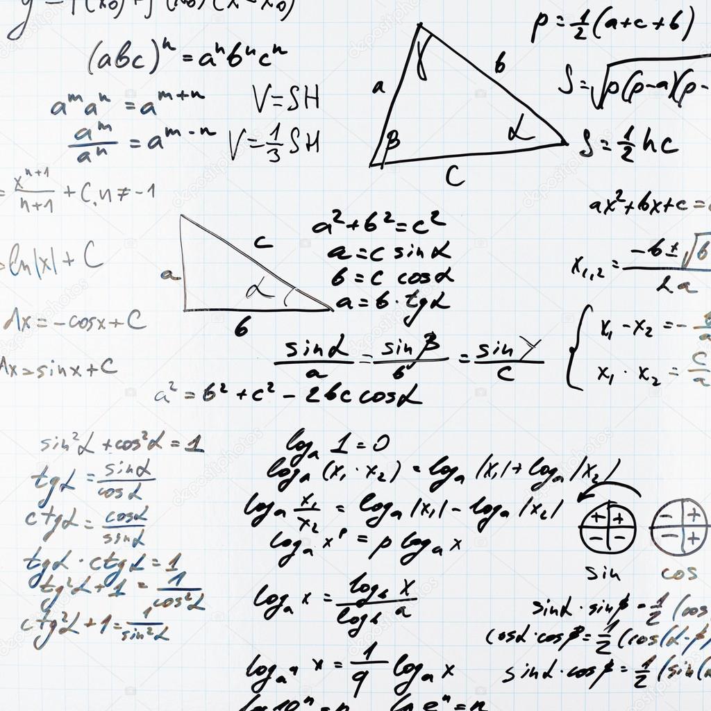 Rownania Matematyczne I Formu