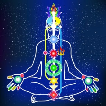 Influencia de Anahata Chakra
