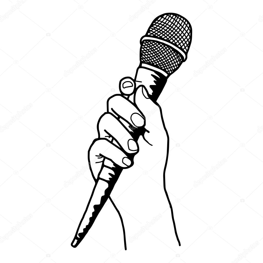 Karaoke With Microphone
