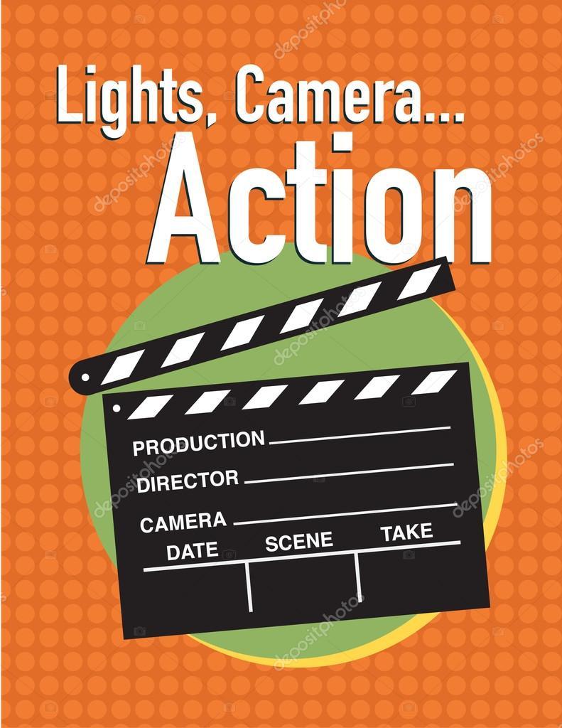 https depositphotos com 62888837 stock illustration light camera action movie poster html