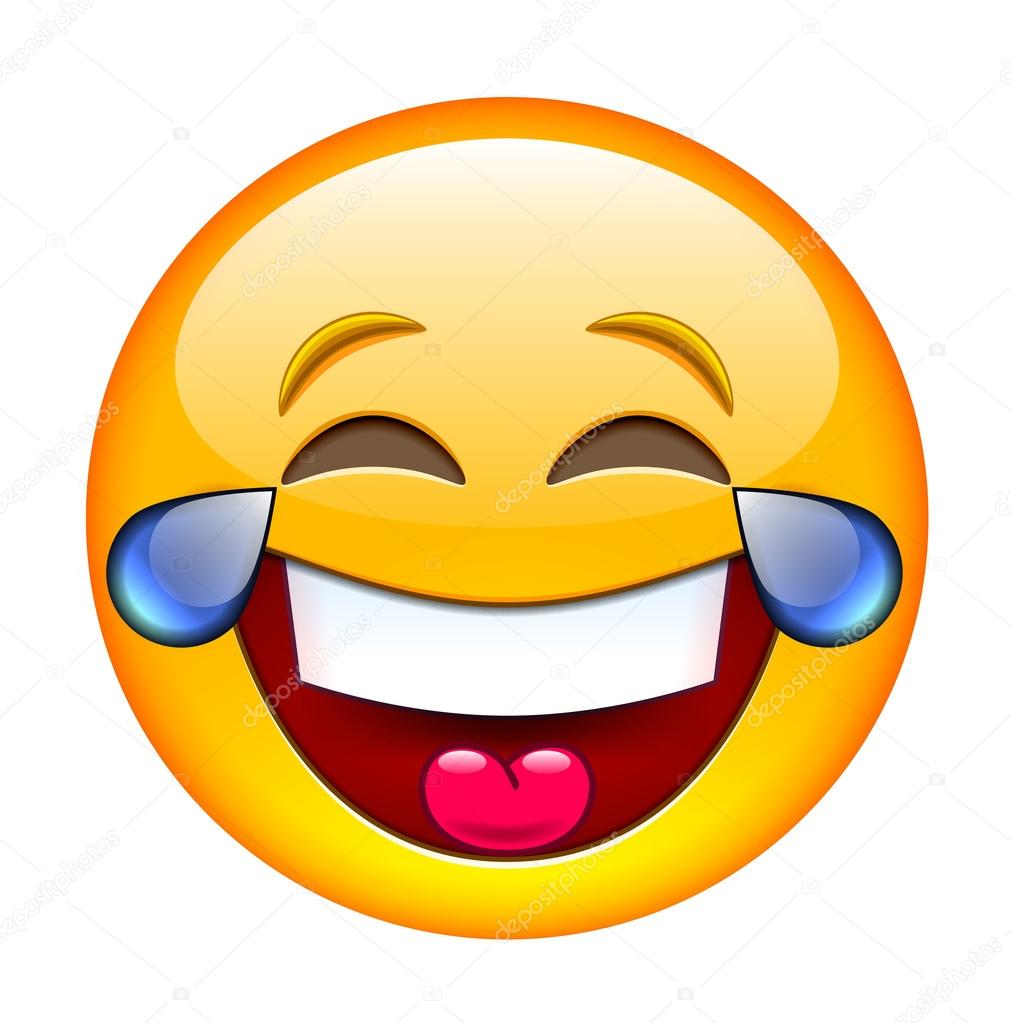 Laugh Cry Emoji Meme