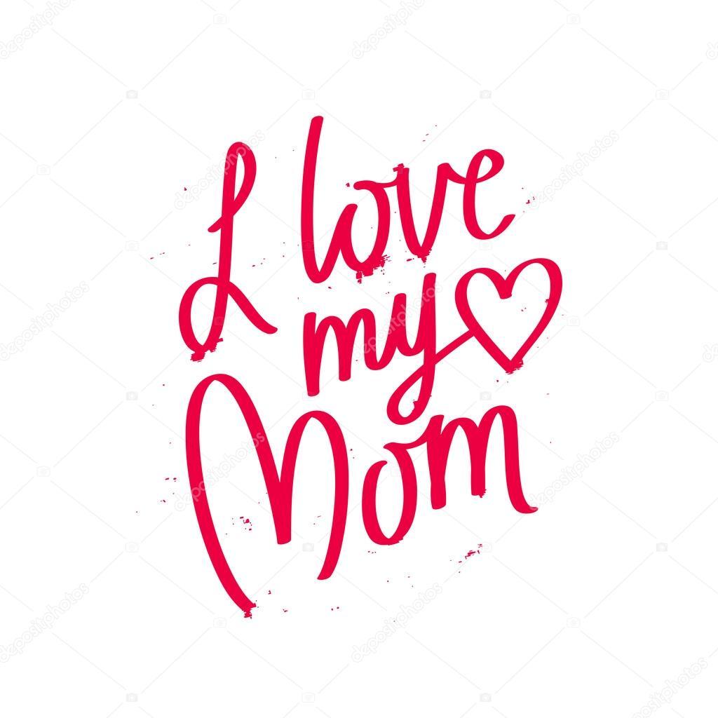 Citation J Aime Ma Maman