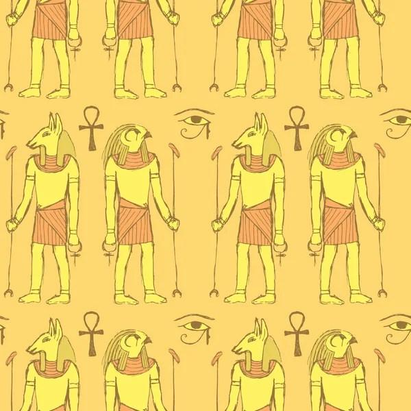 ᐈ Боги египта - векторные изображения, рисунок боги ...