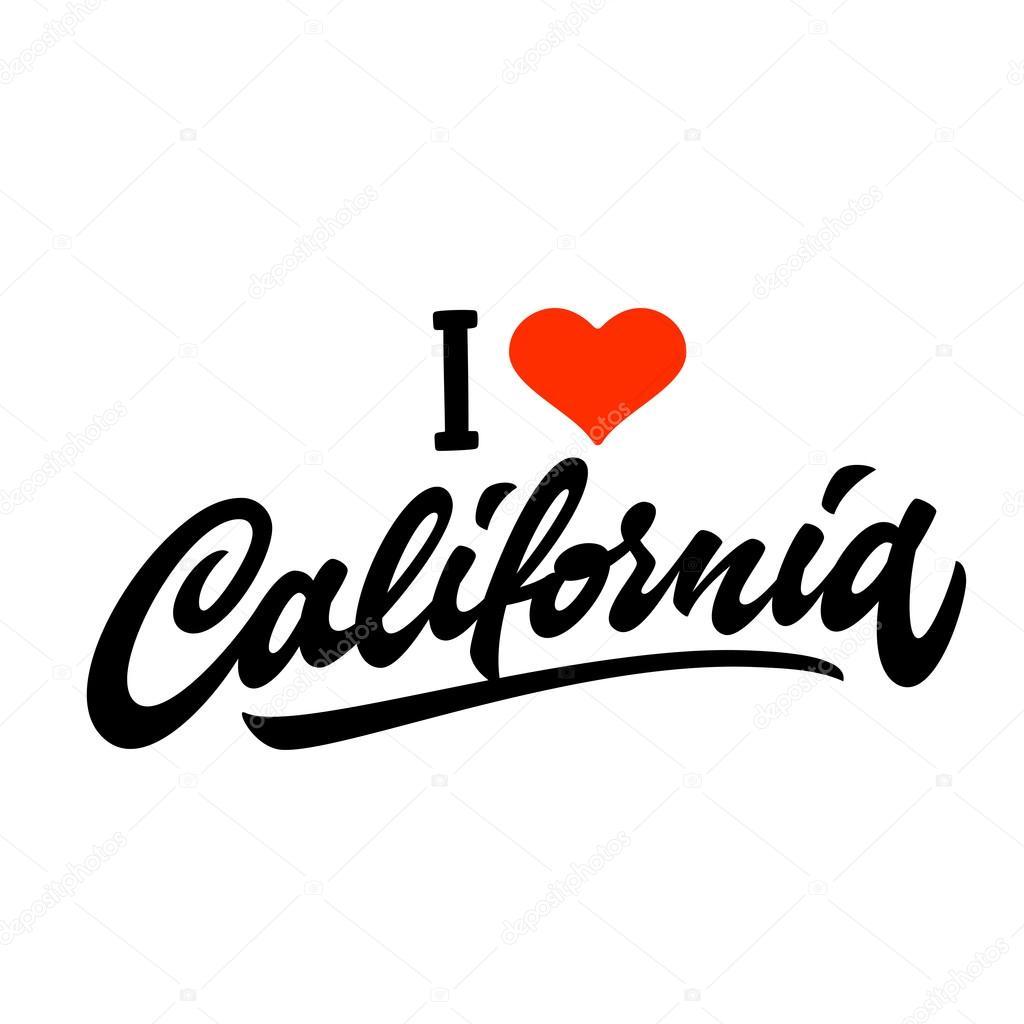 Download Descargar california love | I Love California design ...