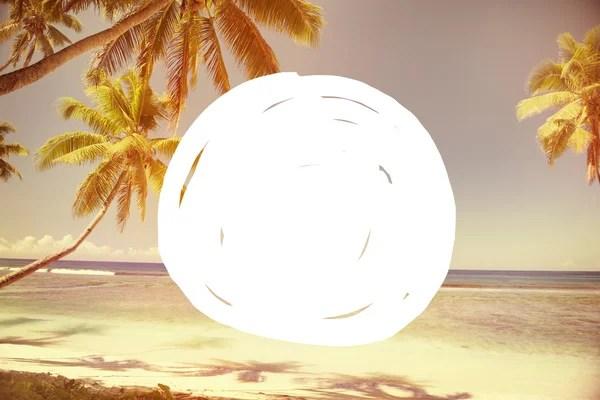 Концерт музики на пляжі — Стокове фото © Rawpixel #71582329