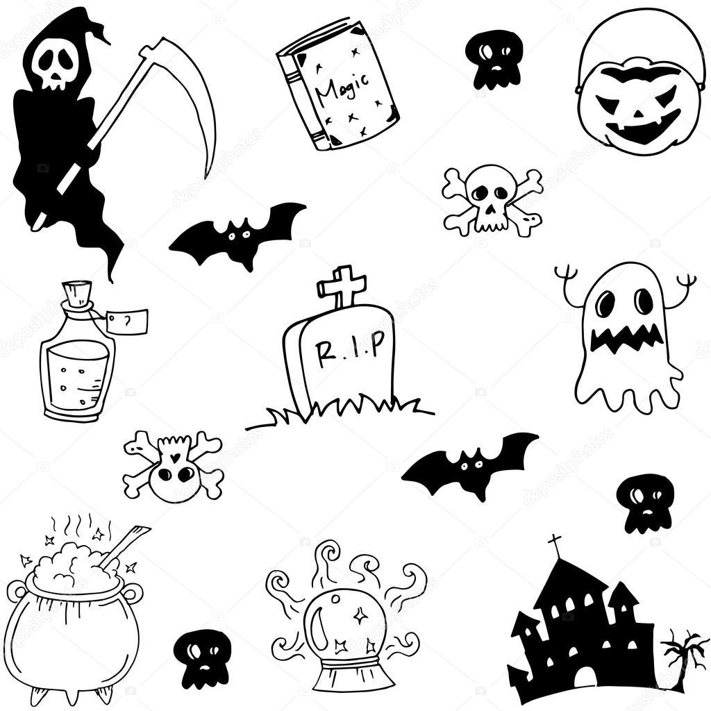 Image Result For Doodle Monster