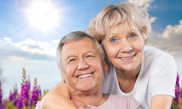 Older Couples Swingers