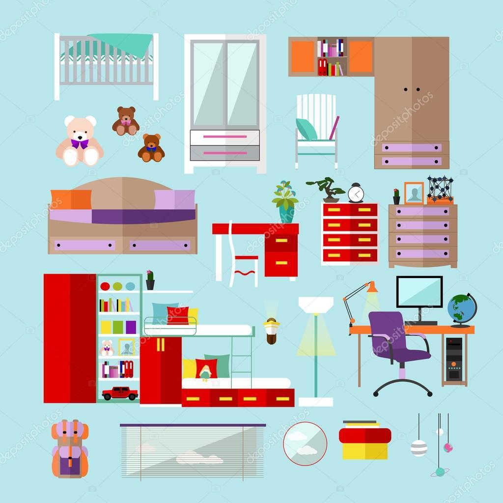 Furniture Styles Worksheet