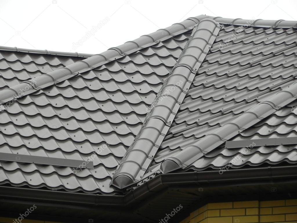 https depositphotos com 75384969 stock photo tile roof metal tiles html