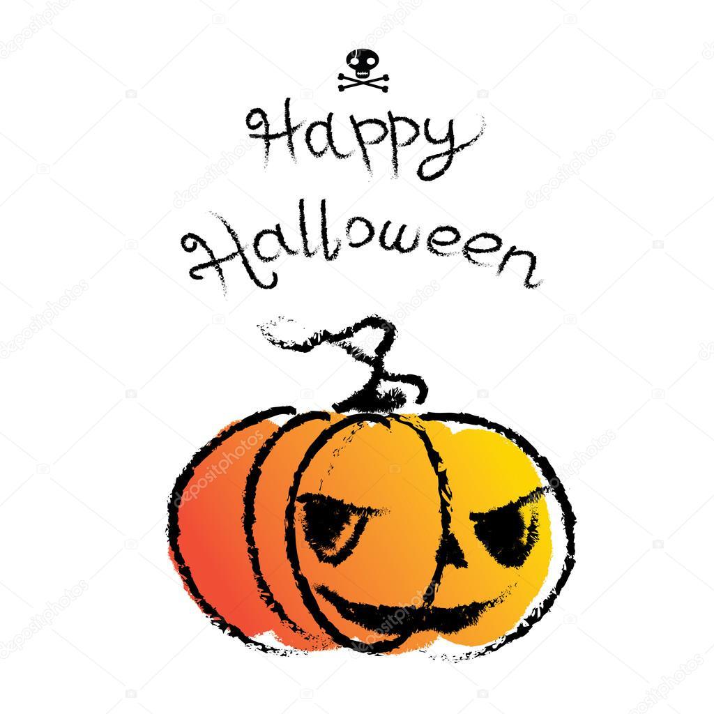 Happy Halloween Greetings Texts Hallowen