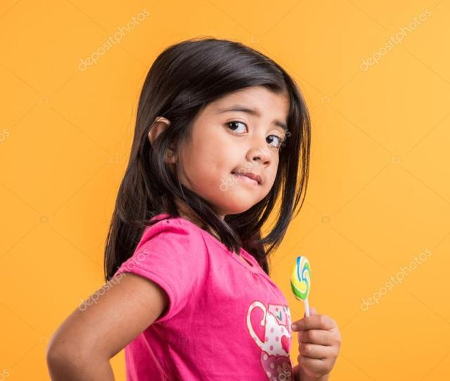 Small Girl With Lolipop Or Loly Pop Asian Girl And Lolipop Or Lolypop Playful Indian Cute Girl Posing With Lolipop Or Candy Photo By Subodhsathe Com