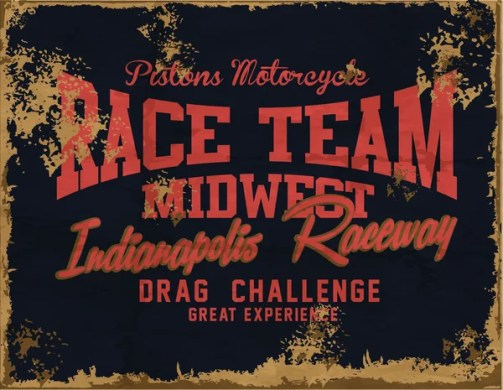 vintage race poster for printing     Stock Vector      swsctn80 hotmail     Vintage race poster for printing