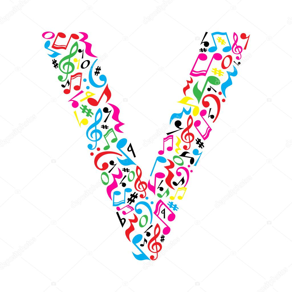 Facebook Music Notes Symbol Choice Image Meaning Of This Symbol