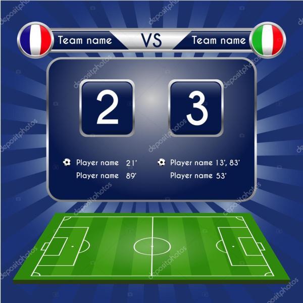 All Football Games Scores | GamesWorld