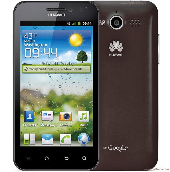 Huawei U8860 Honor
