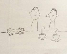 Dan P sketch