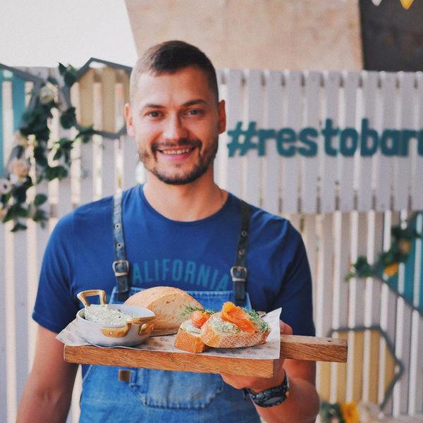 В Челябинске откроется ресторан победителя «Адской кухни ...