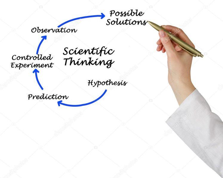 اهميه منهجيه التفكير العلمي في الحد من عوامل تلوث البيئه