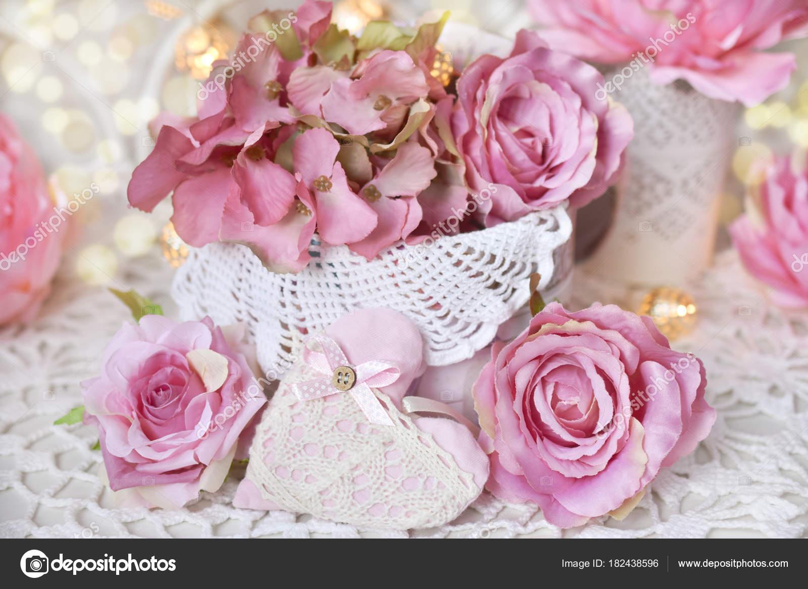 Deco Romantique Mariage Deco Table Romantique Decoration