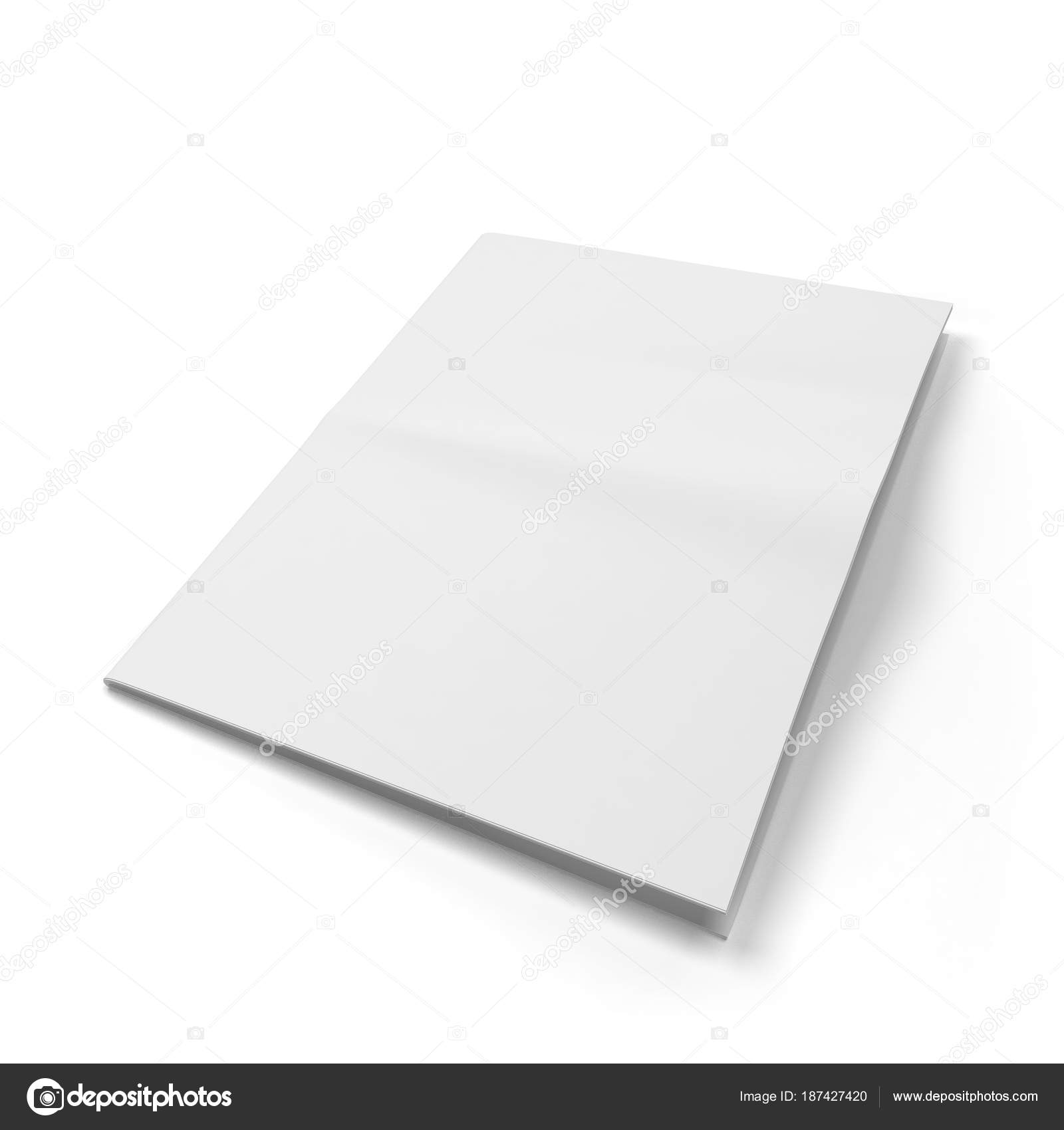 Blank newspaper template     Stock Photo      montego  187427420 Blank newspaper template     Stock Photo