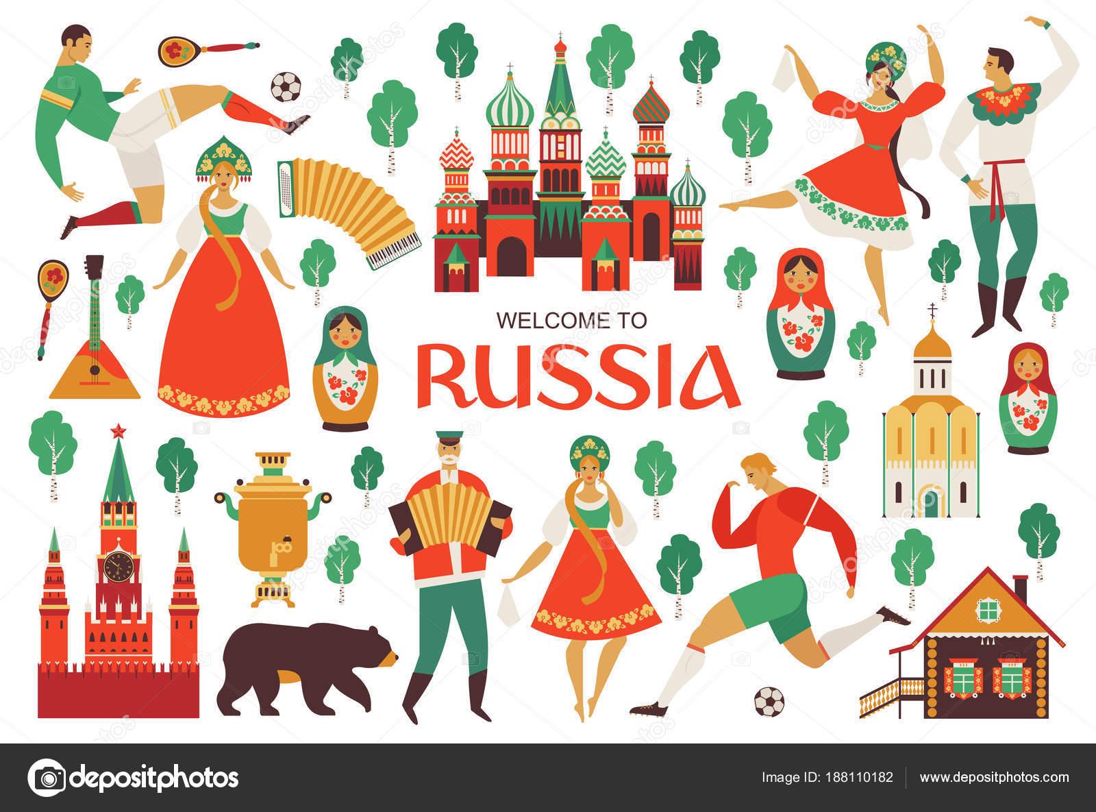 Bienvenue Russie Sites Russes Art Populaire Championnat