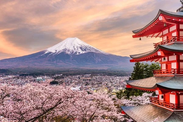 Find over 100+ of the best free mt fuji images. 18 664 Mt Fuji Stock Photos Free Royalty Free Mt Fuji Images Depositphotos